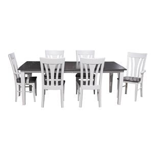 Amish Dining Table