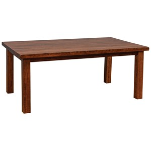 Customizable Westchester Dining Table