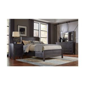 Solid Wood Bedroom Group