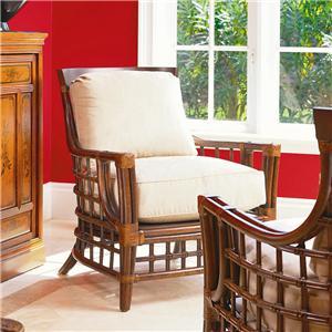 David Francis Furniture Lounge Seating Somerset Bay Lounge Chair