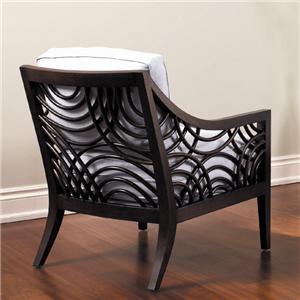David Francis Furniture Lounge Seating Manhattan Lounge Chair