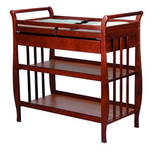 DaVinci Emily Changing Table with Pad