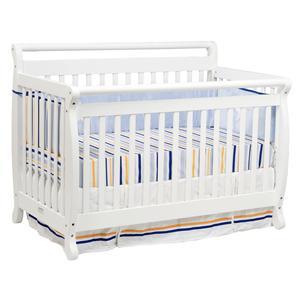 DaVinci Emily 4-In-1 Crib