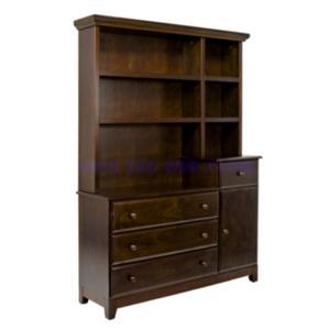DaVinci Kalani Combo Dresser and Hutch