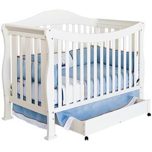 DaVinci Parker Convertible Crib