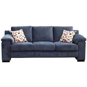Davis Direct Crayola Stationary Sofa