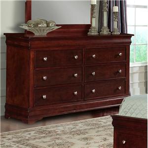 Davis Direct Dupont Dresser