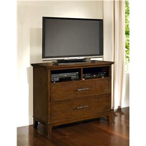 Davis Direct Sterling Heights Media Console