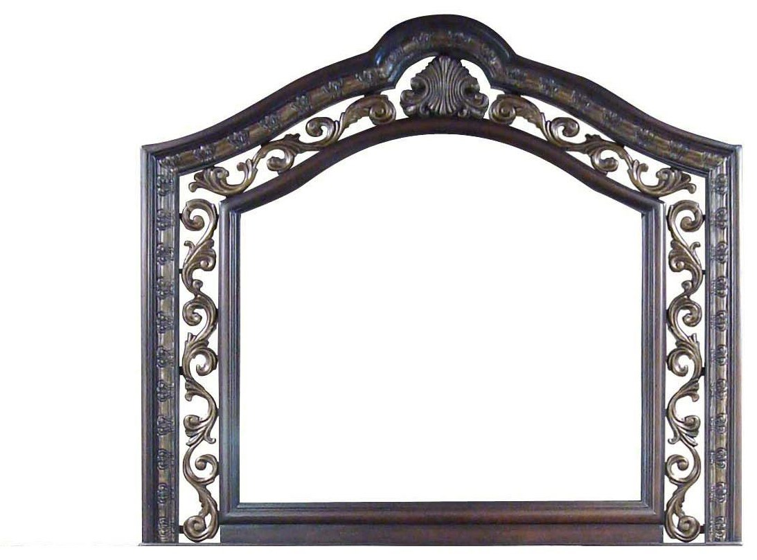 163 MIRROR by Household Furniture Direct at Household Furniture