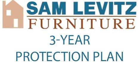 $1000-$1299 3 Year Protection Plan by Sam Levitz at Sam Levitz Furniture