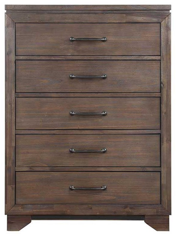 B024 CHEST by Household Furniture Direct at Household Furniture