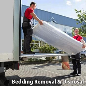 Bedding Removal Bedding Disposal Fee (Per Piece) at Rotmans