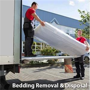 Bedding Disposal Fee (Per Piece)