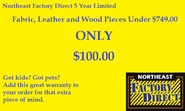 Guardsman 5YR 0 to 749 by Northeast Factory Direct at Northeast Factory Direct