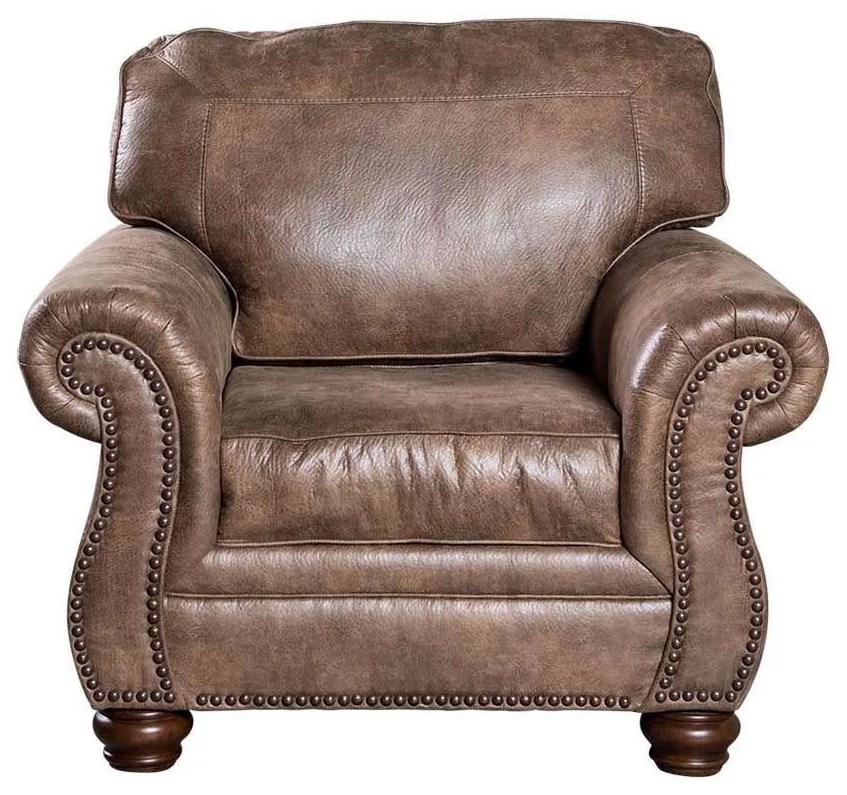Prairie Chair by Household Furniture Direct at Household Furniture