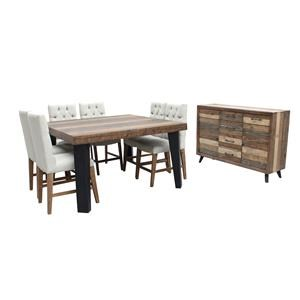 5 Piece Dinette Group