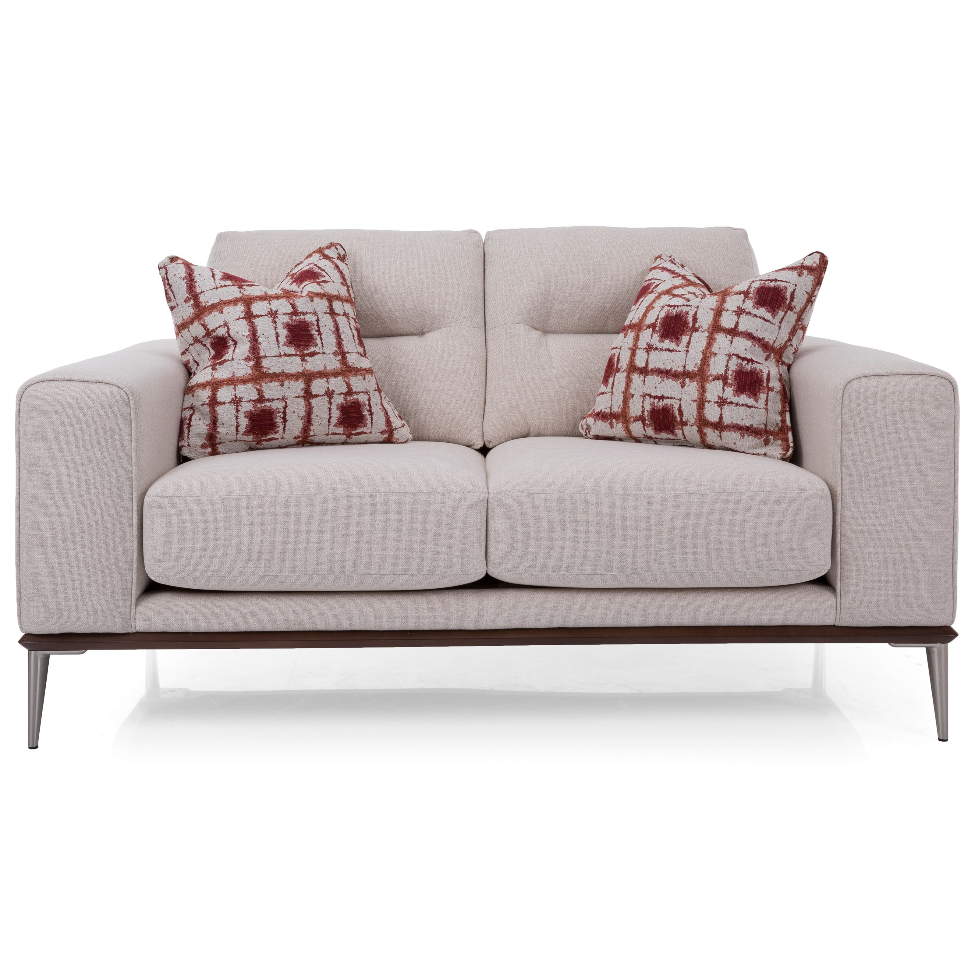 2030 Loveseat by Decor-Rest at Rooms for Less