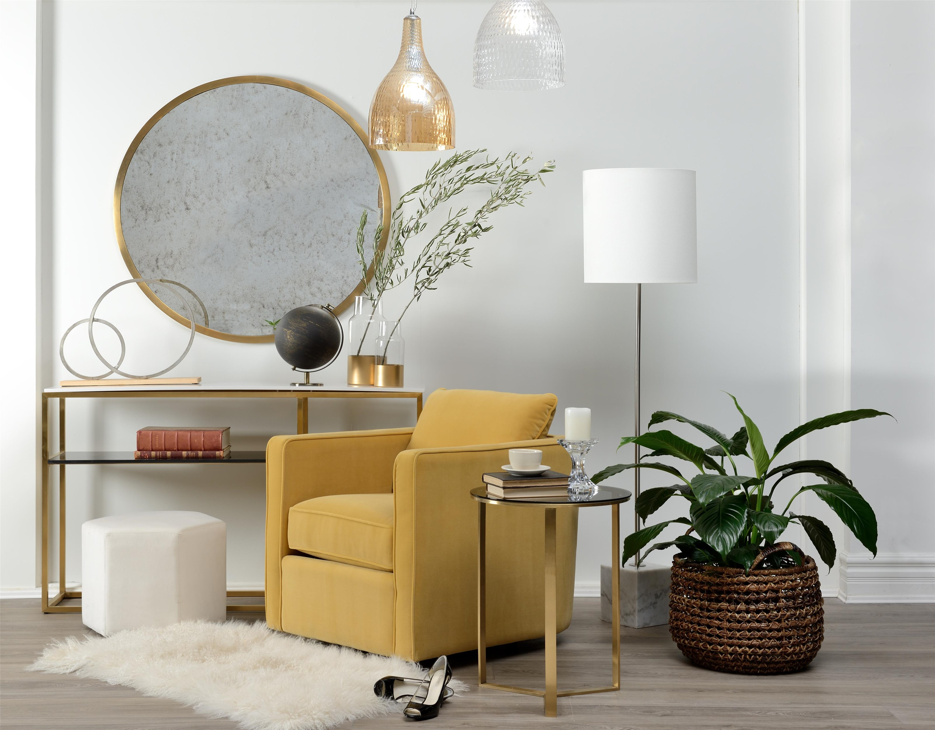 2050 Swivel Chair by Decor-Rest at Stoney Creek Furniture