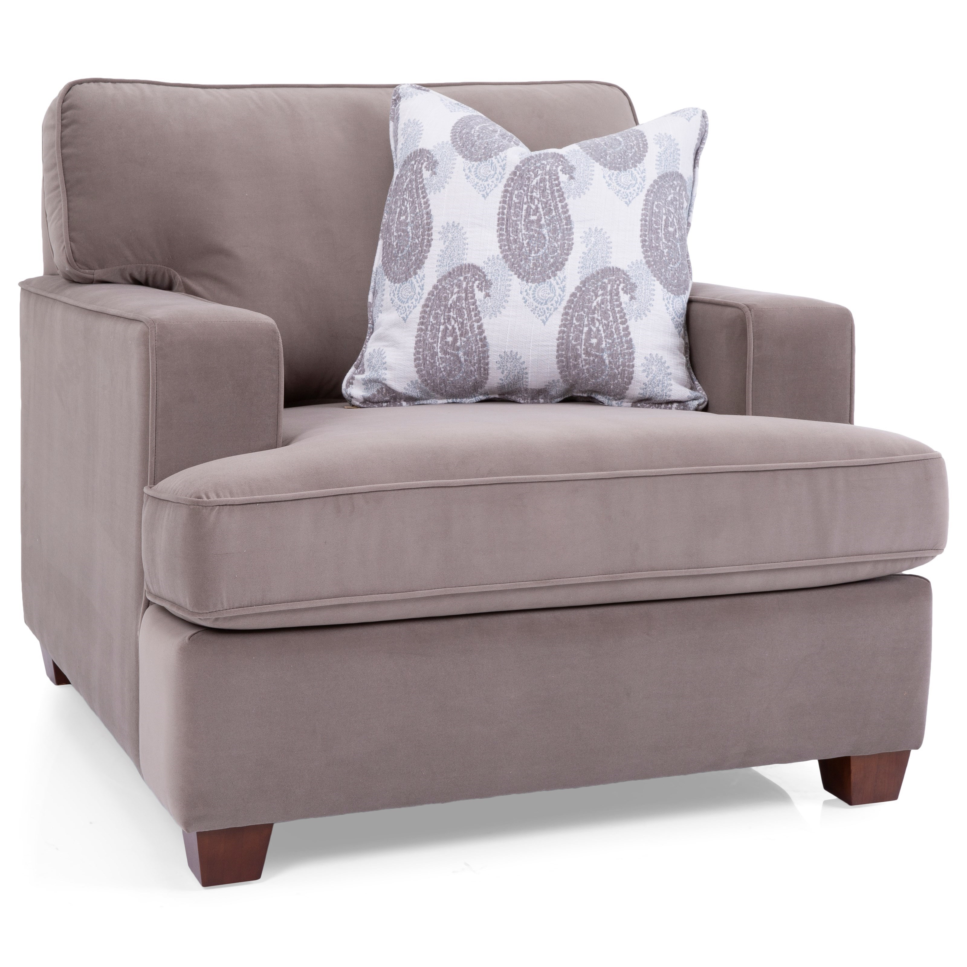 2052 Chair by Decor-Rest at Reid's Furniture