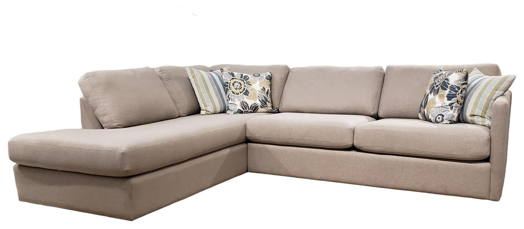 2068 2068 2pc. Sectional by Decor-Rest at Upper Room Home Furnishings