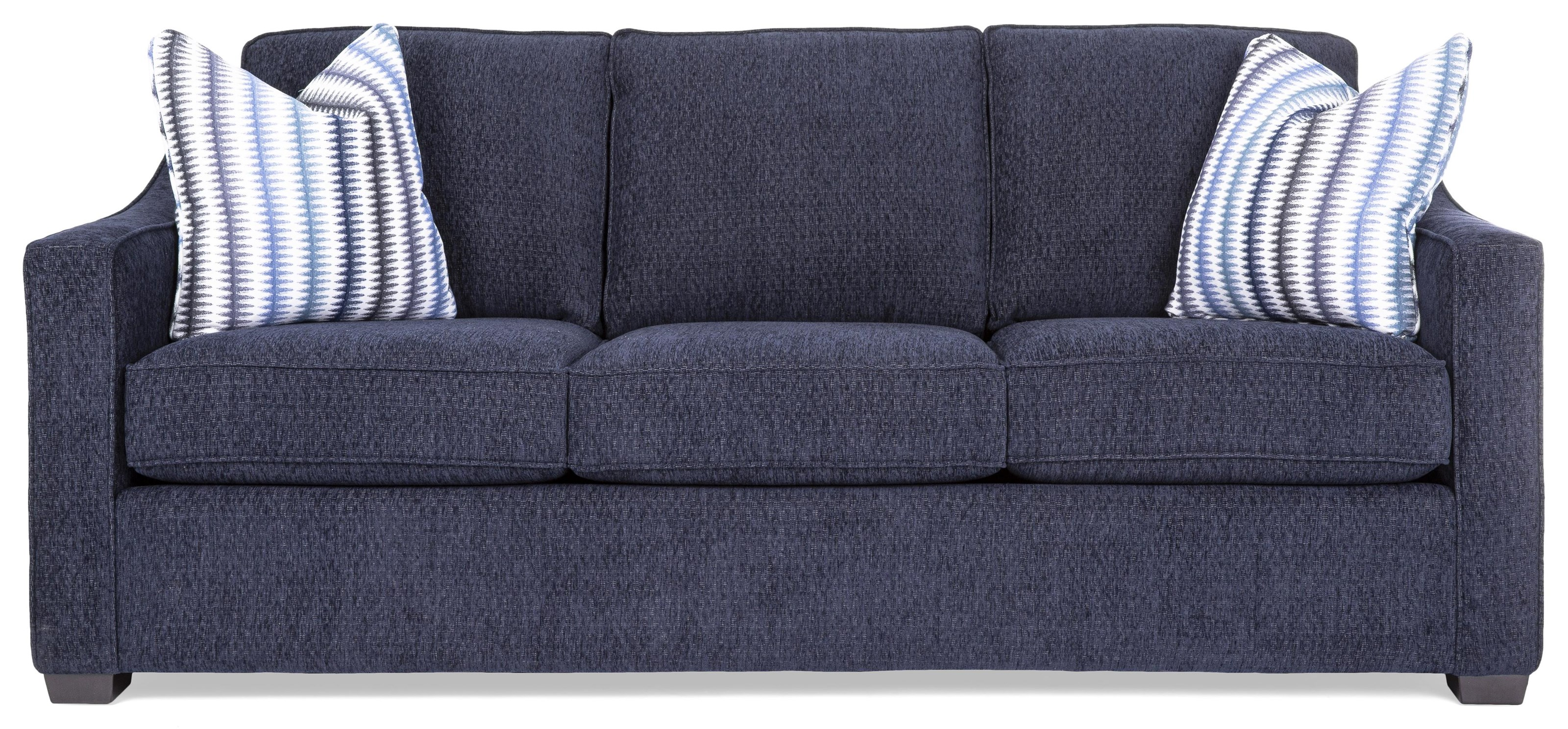 Mena Sofa by Taelor Designs at Bennett's Furniture and Mattresses