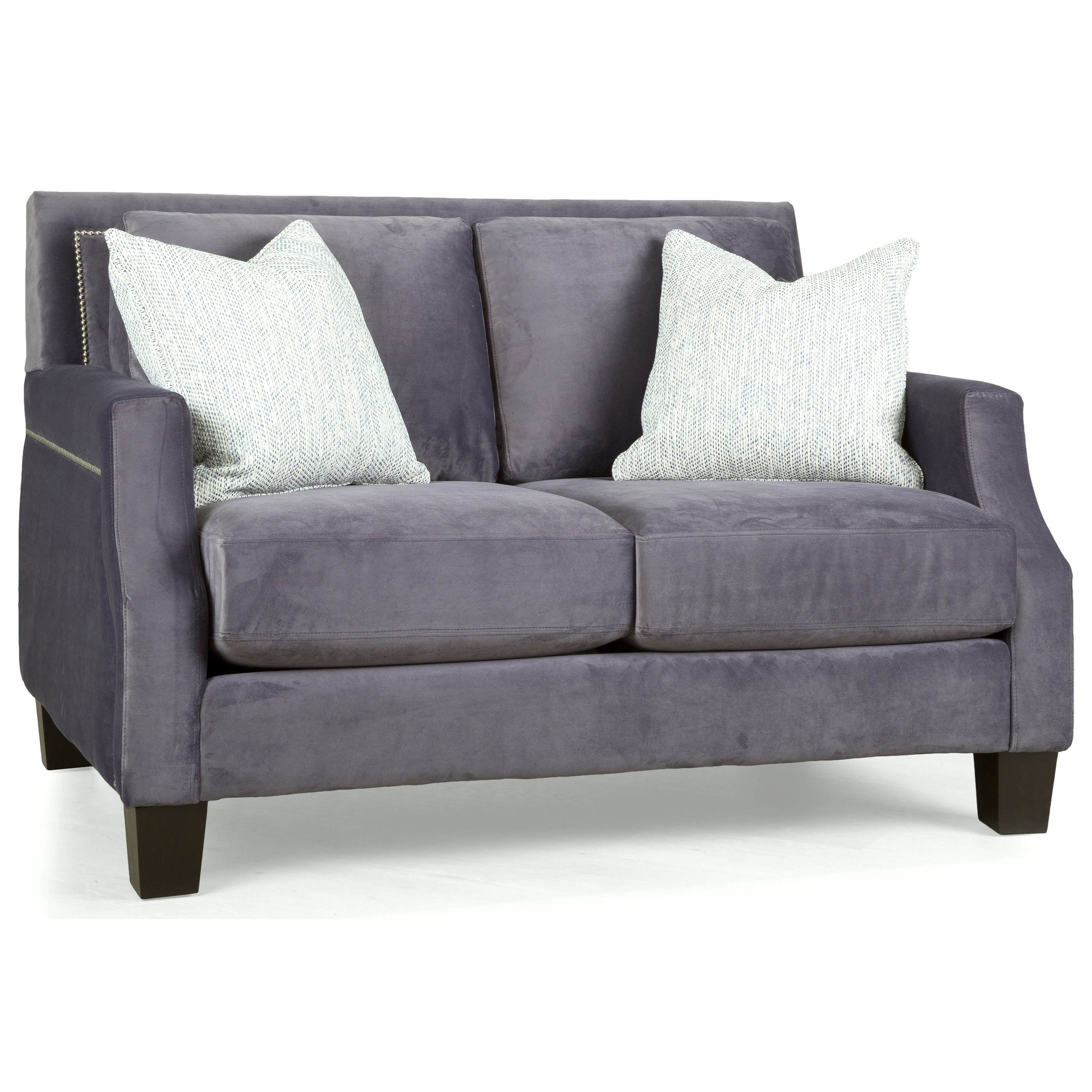 2135  Loveseat by Decor-Rest at Upper Room Home Furnishings