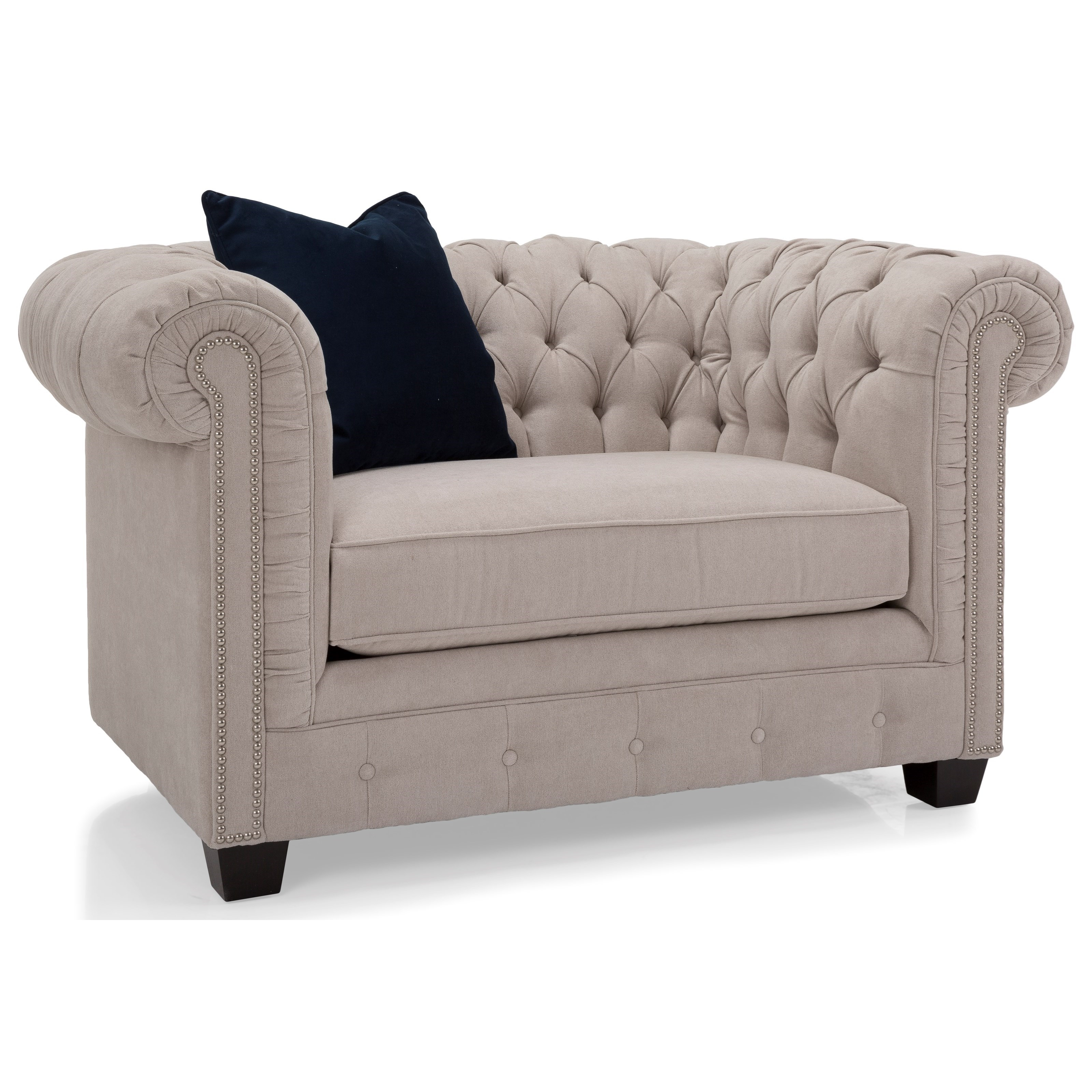 2230 Series Chair and a Half by Decor-Rest at Wayside Furniture