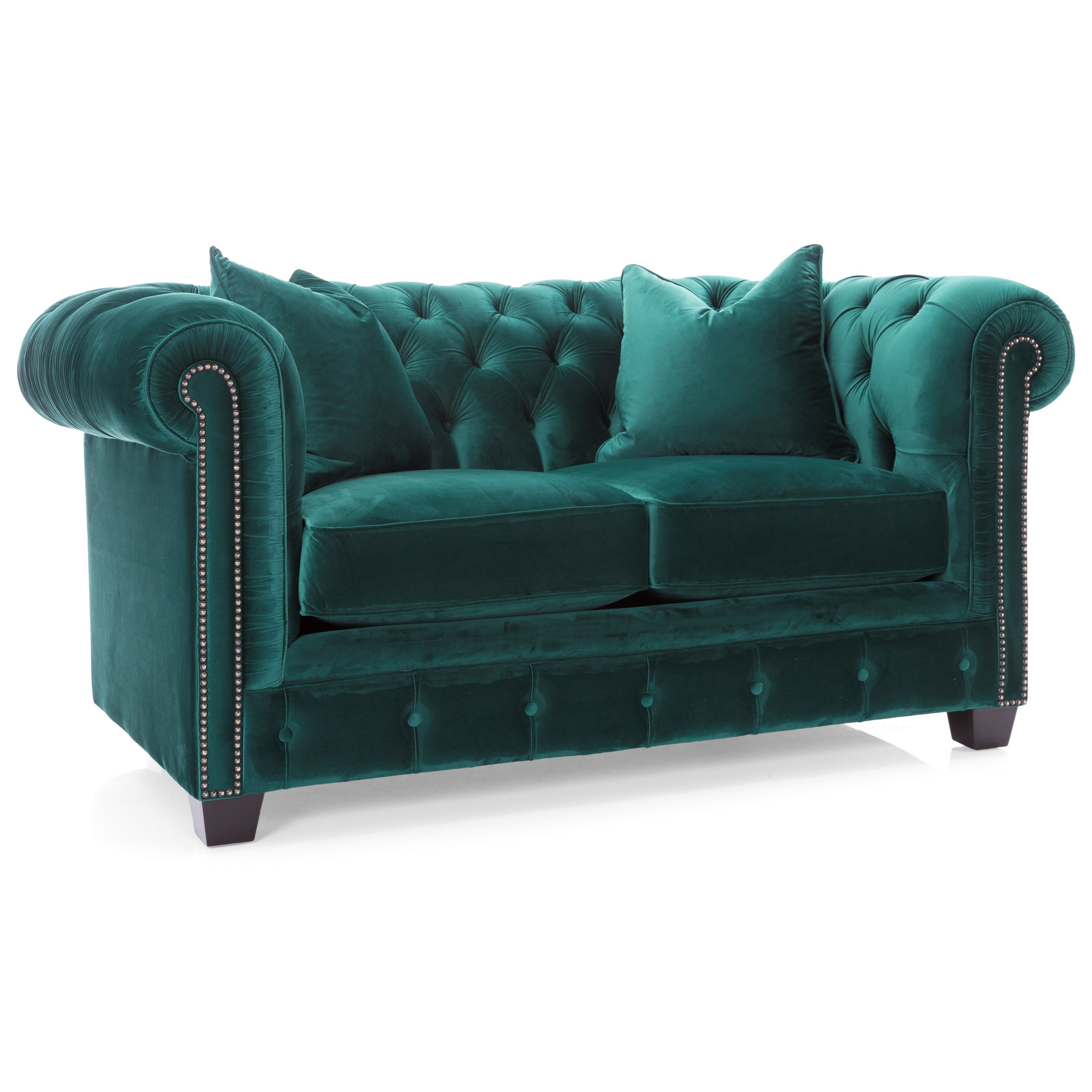 2230 Series Loveseat by Decor-Rest at Rooms for Less