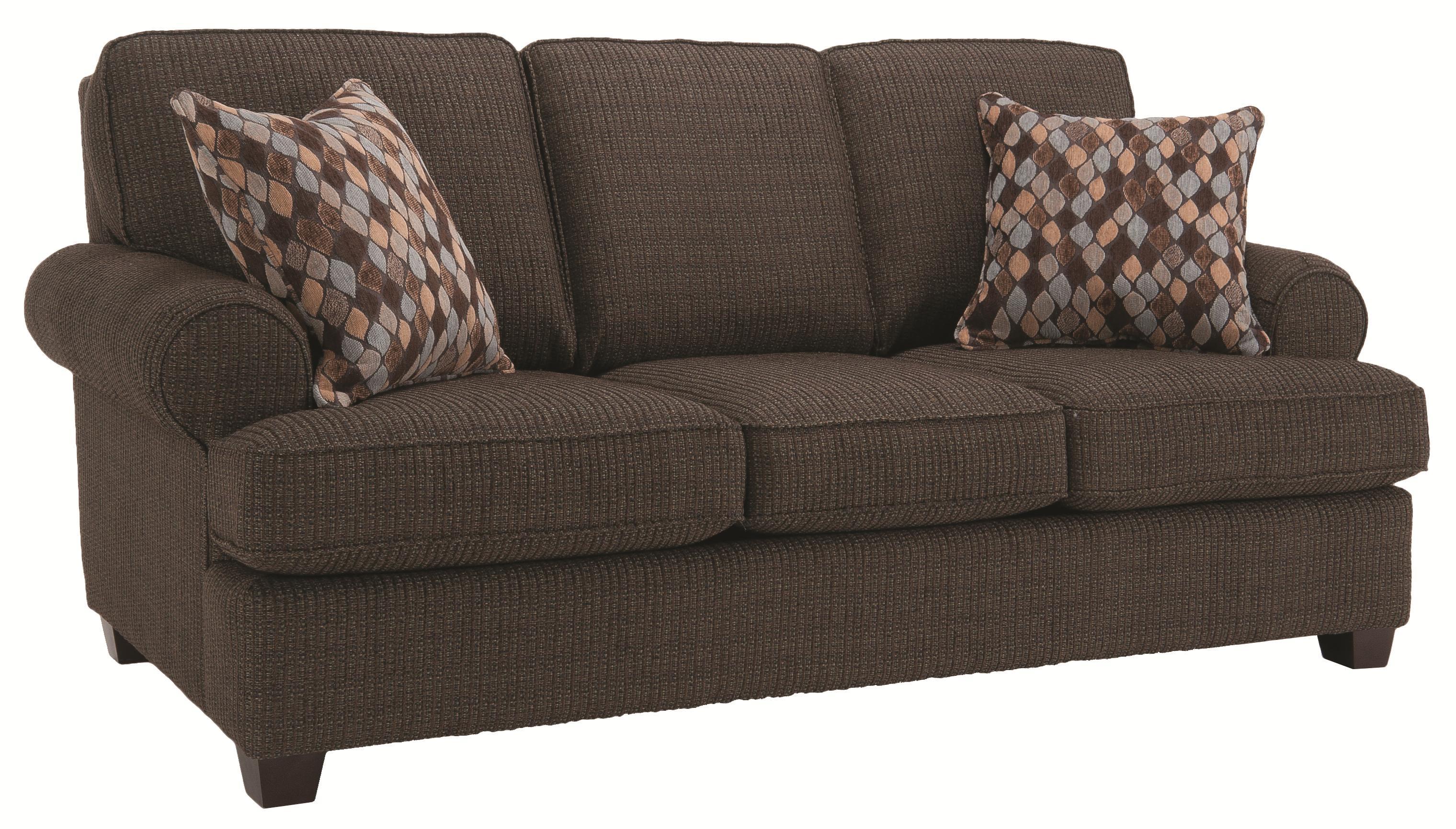 2285  Sofa by Decor-Rest at Johnny Janosik