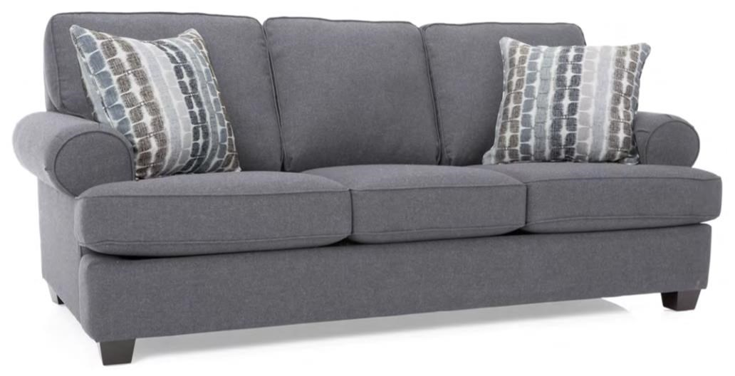 2285 Sofa by Decor-Rest at Reid's Furniture