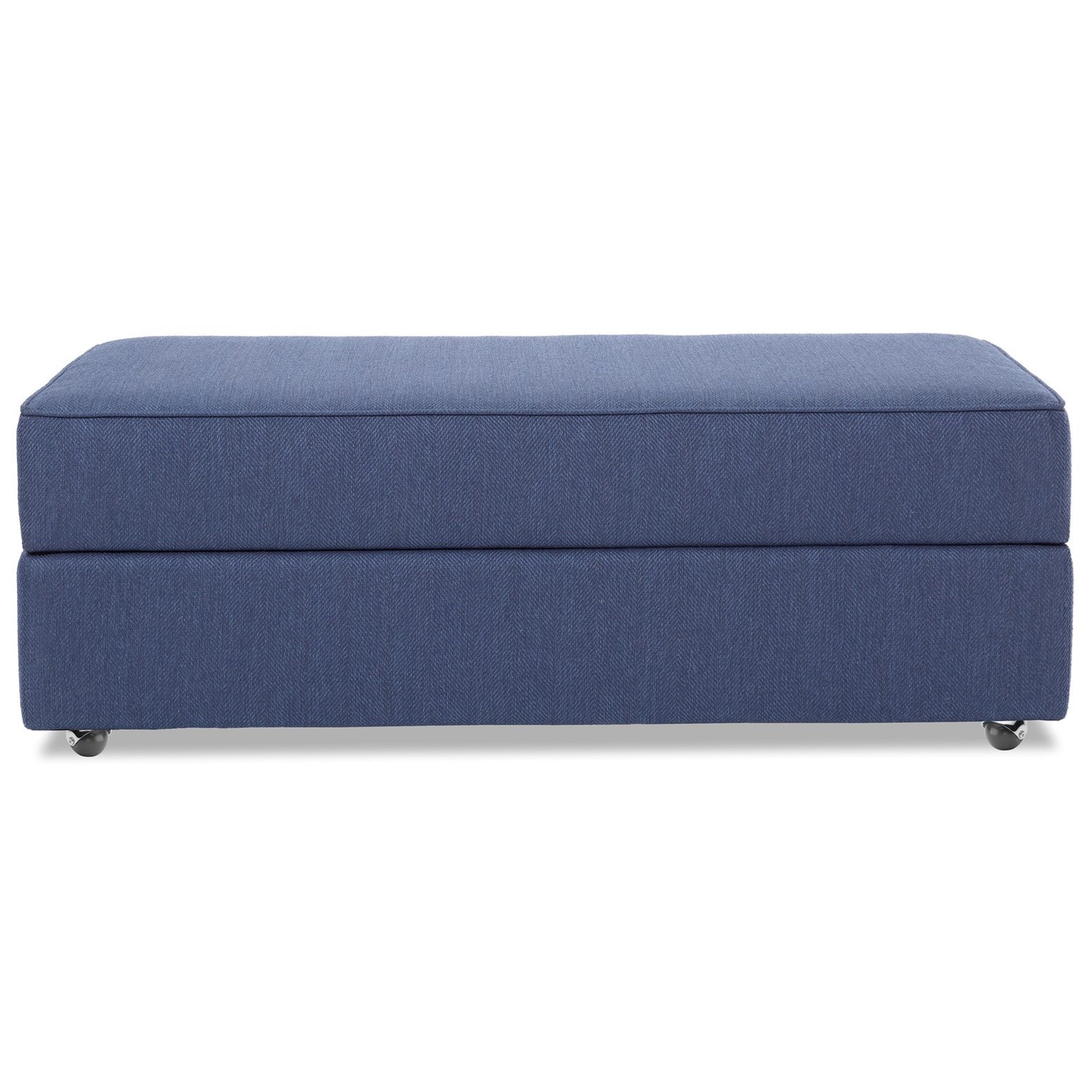 2285 Storage Ottoman by Decor-Rest at Rooms for Less