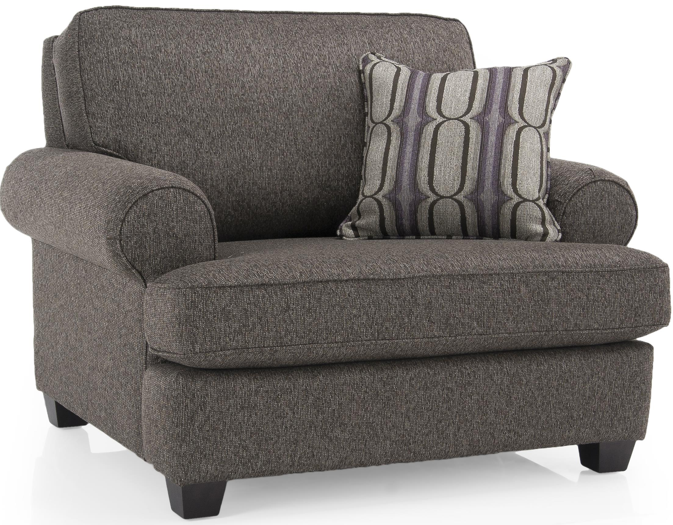 2285 Chair and a Half by Decor-Rest at Wayside Furniture