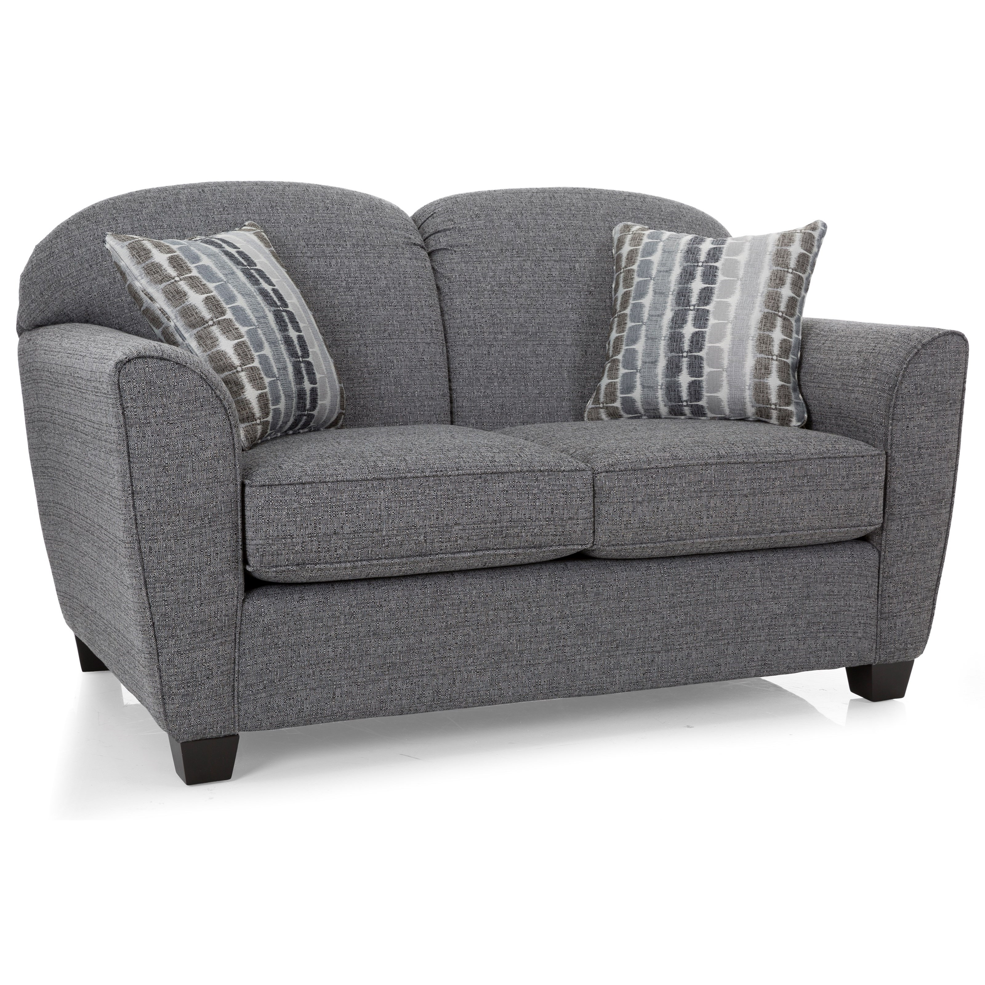 2317 Loveseat by Decor-Rest at Rooms for Less