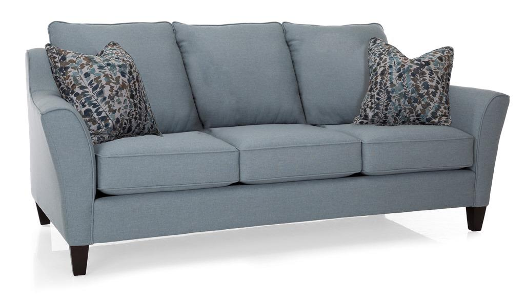 2342 Series Sofa by Decor-Rest at Johnny Janosik