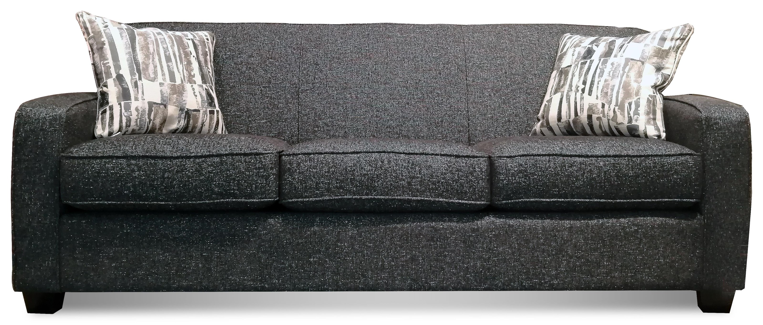 2401 Stationary Sofa by Decor-Rest at Upper Room Home Furnishings