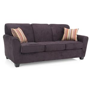 Decor-Rest 2404 Transitional Sofa