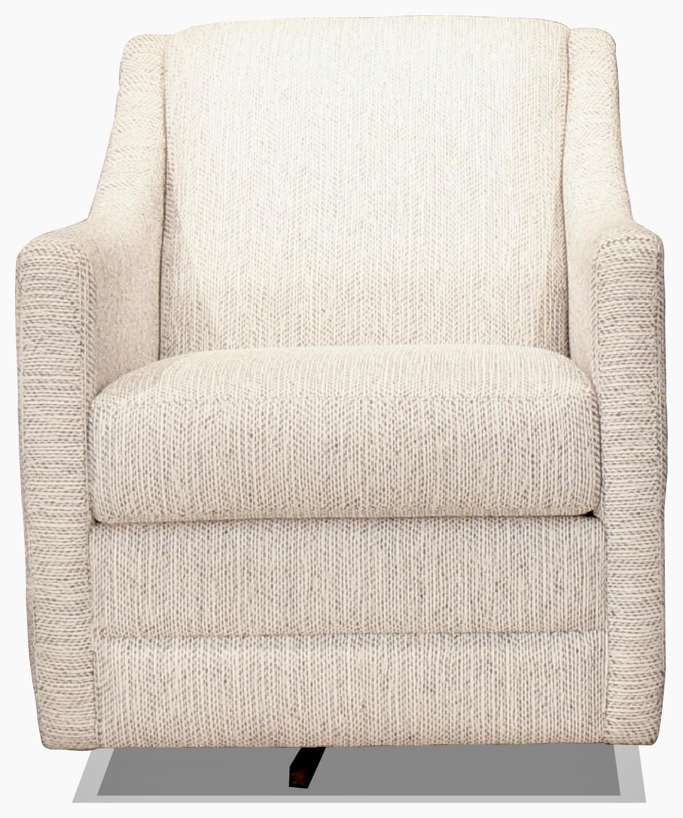 Tracy Swivel Chair by Taelor Designs at Bennett's Furniture and Mattresses