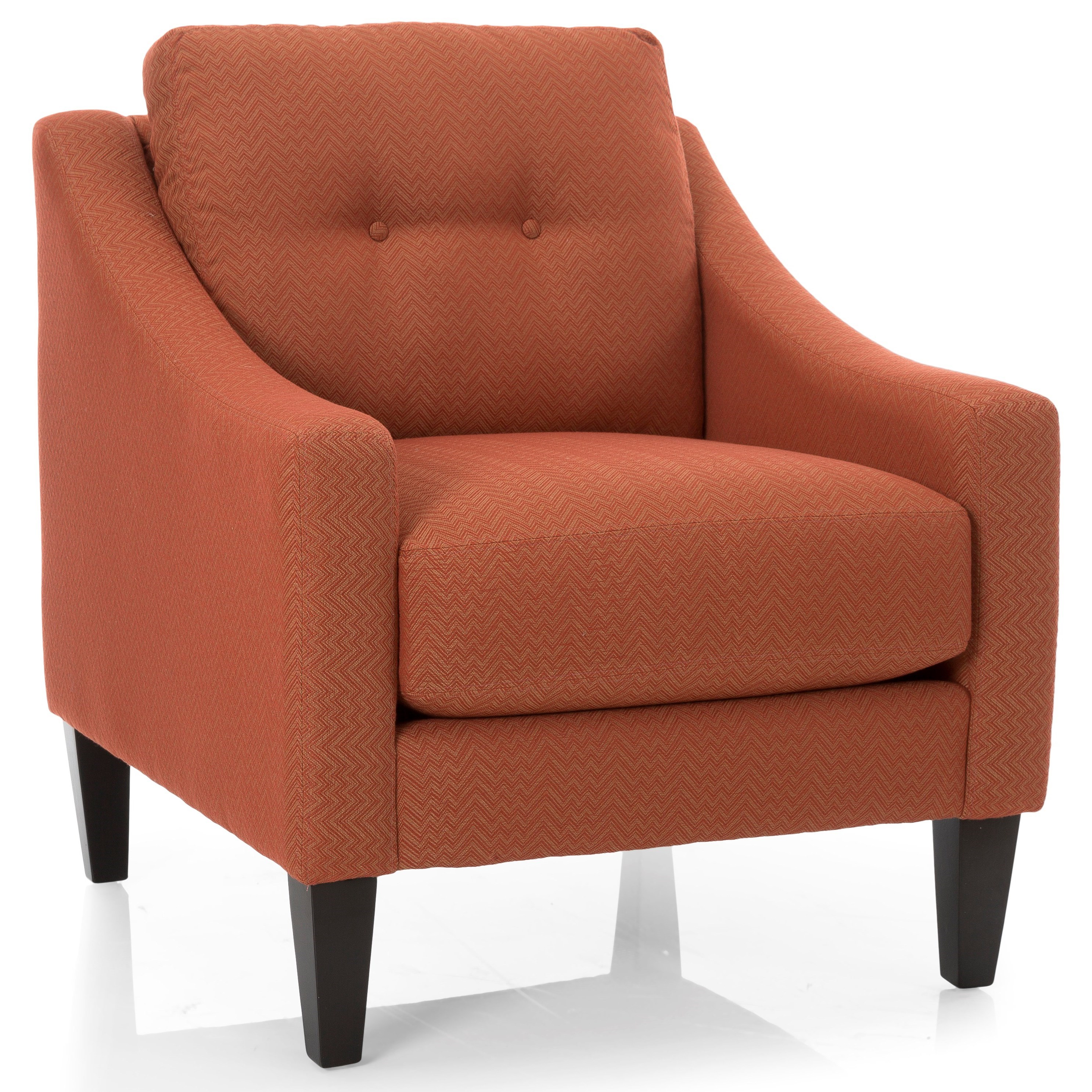 2467 Accent Chair by Decor-Rest at Stoney Creek Furniture