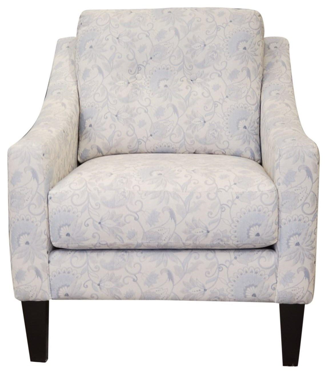 2467 Accent Chair by Decor-Rest at Upper Room Home Furnishings