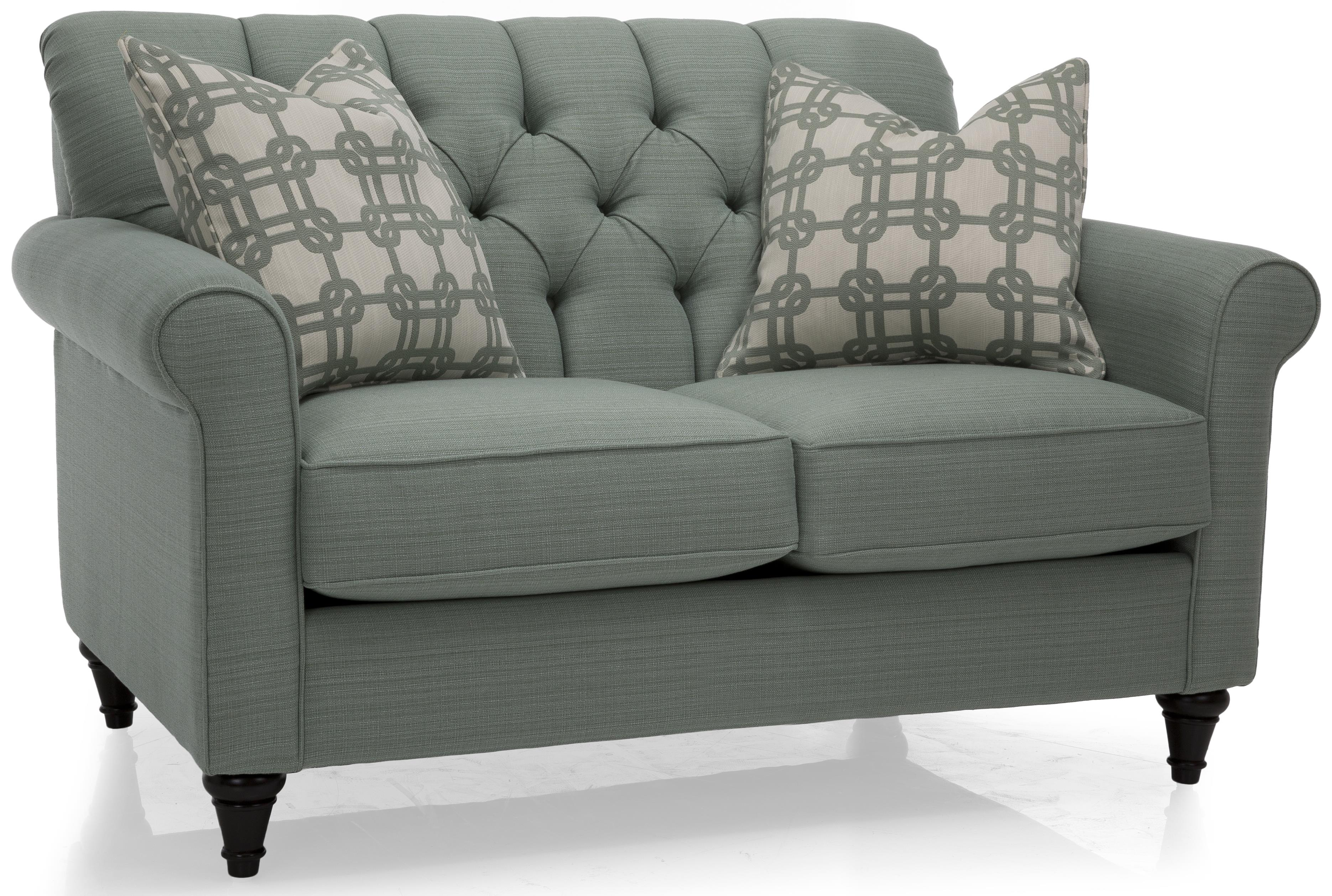2478 Loveseat by Decor-Rest at Rooms for Less