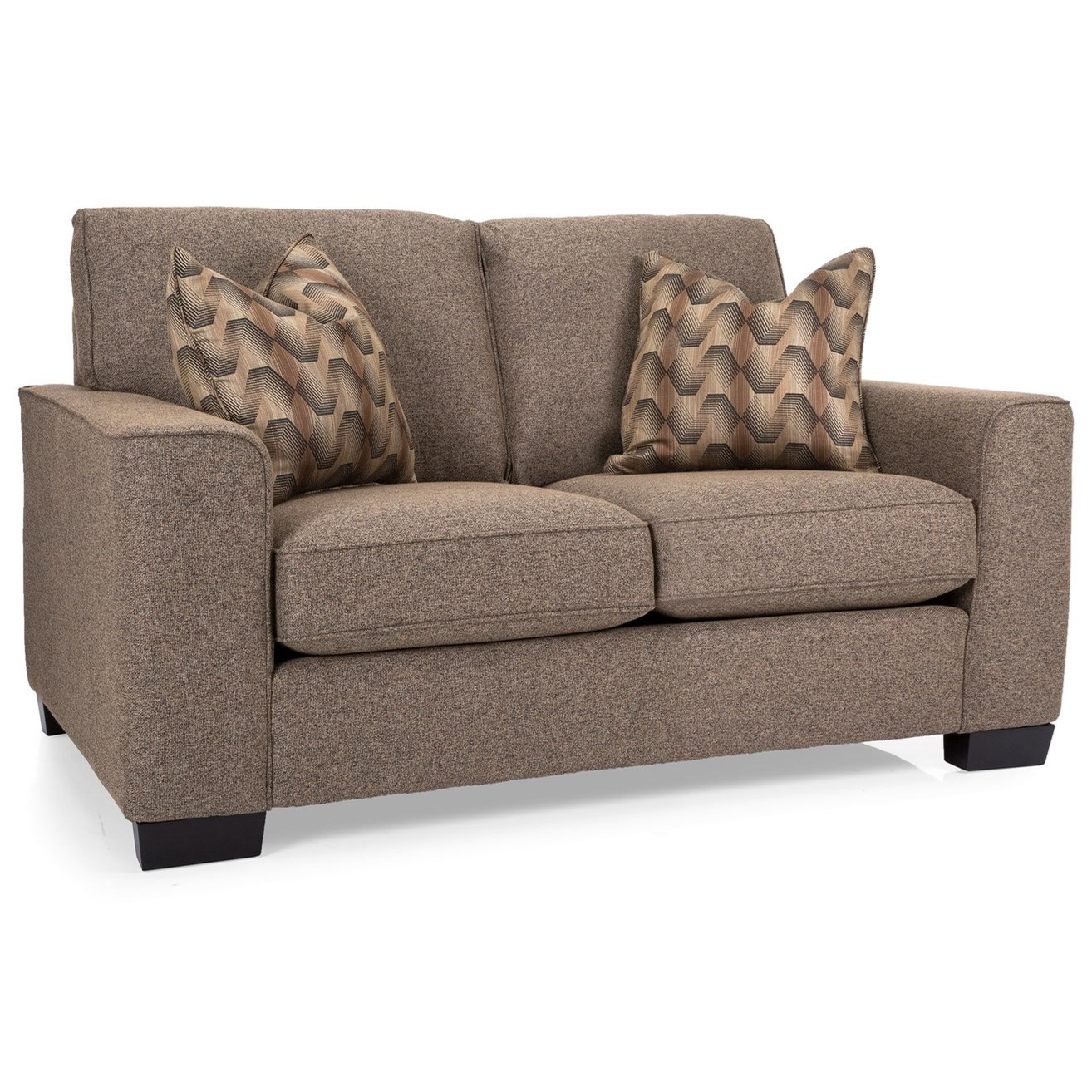 2483 Loveseat by Decor-Rest at Rooms for Less