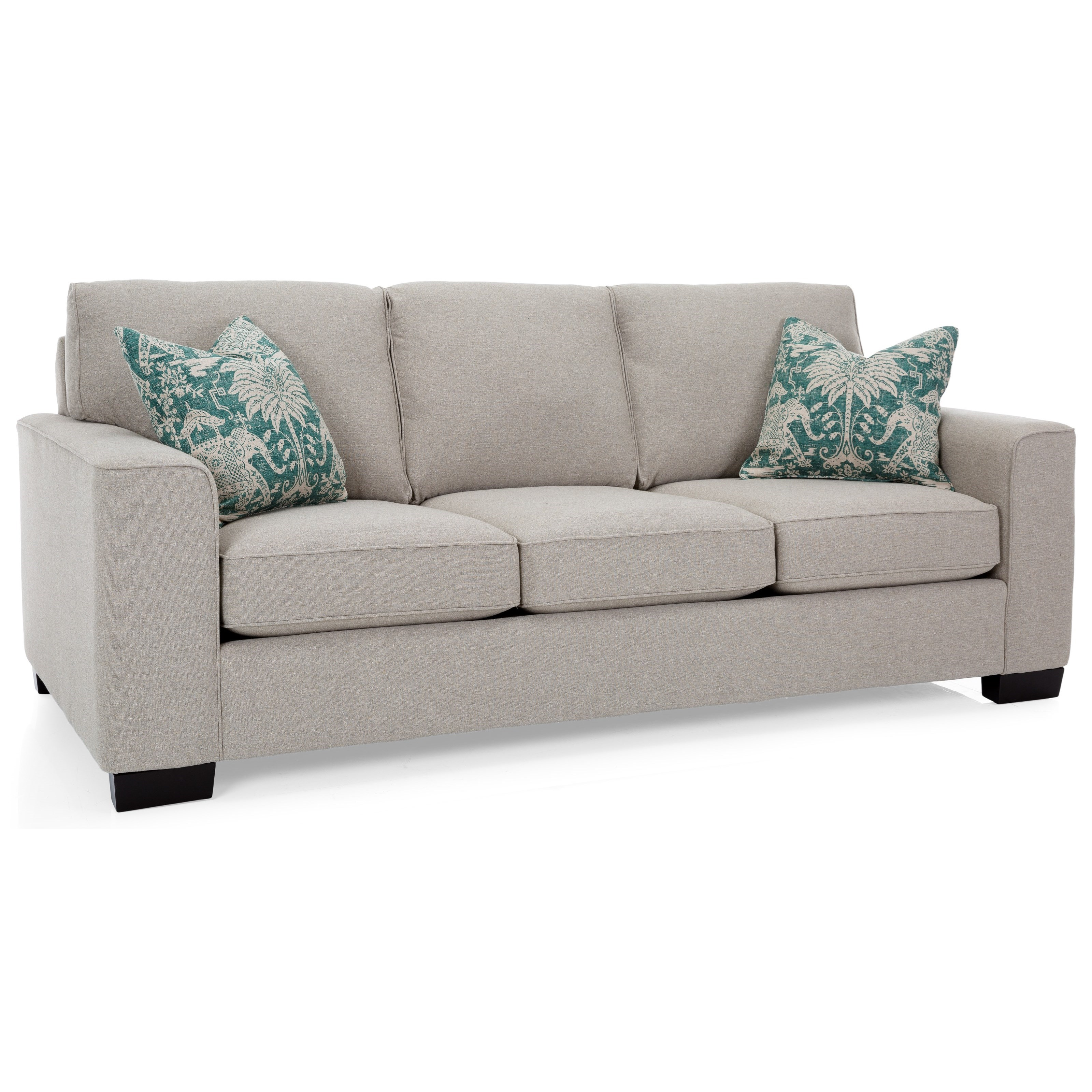 2483 Sofa by Decor-Rest at Stoney Creek Furniture