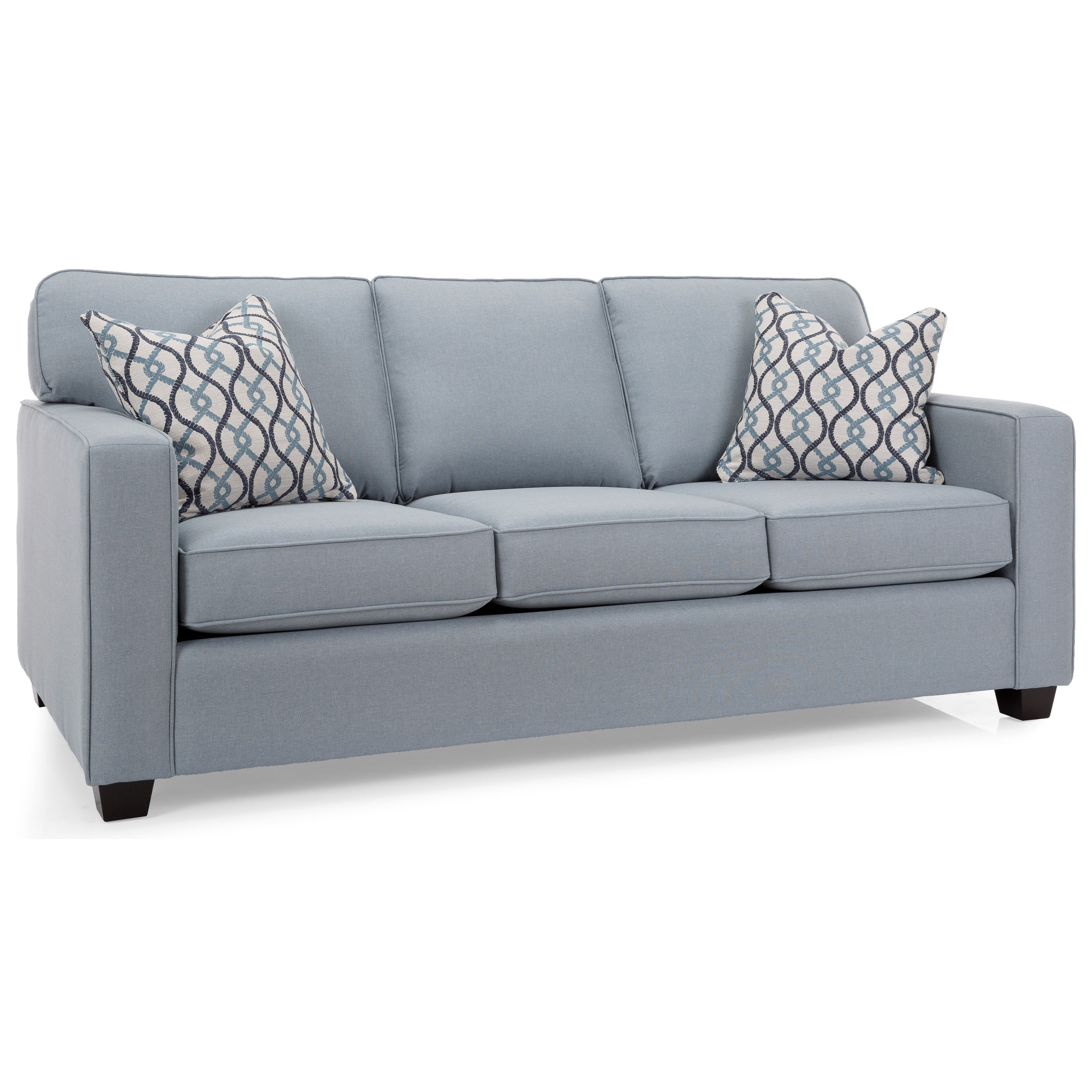2541 Sofa by Decor-Rest at Rooms for Less