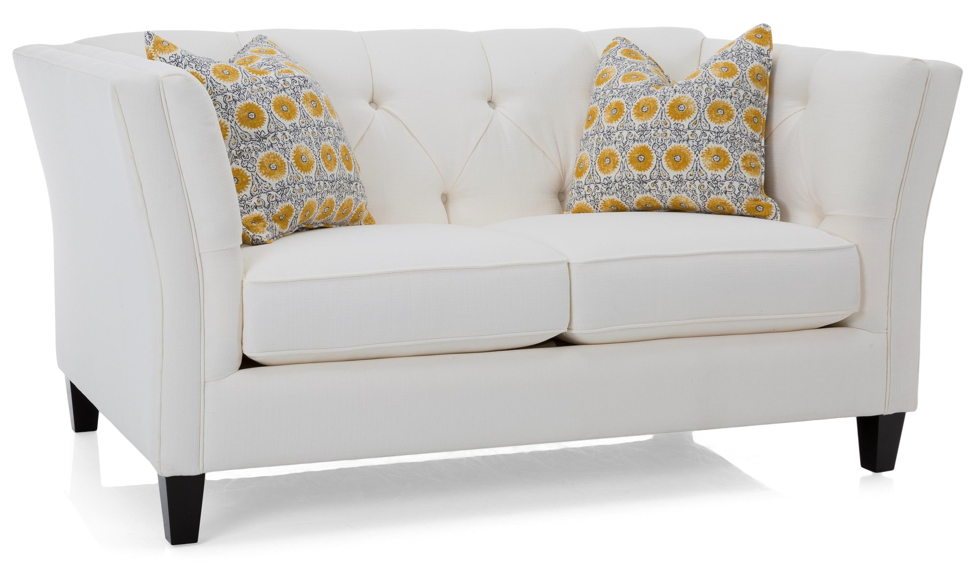 2555 Loveseat by Decor-Rest at Rooms for Less