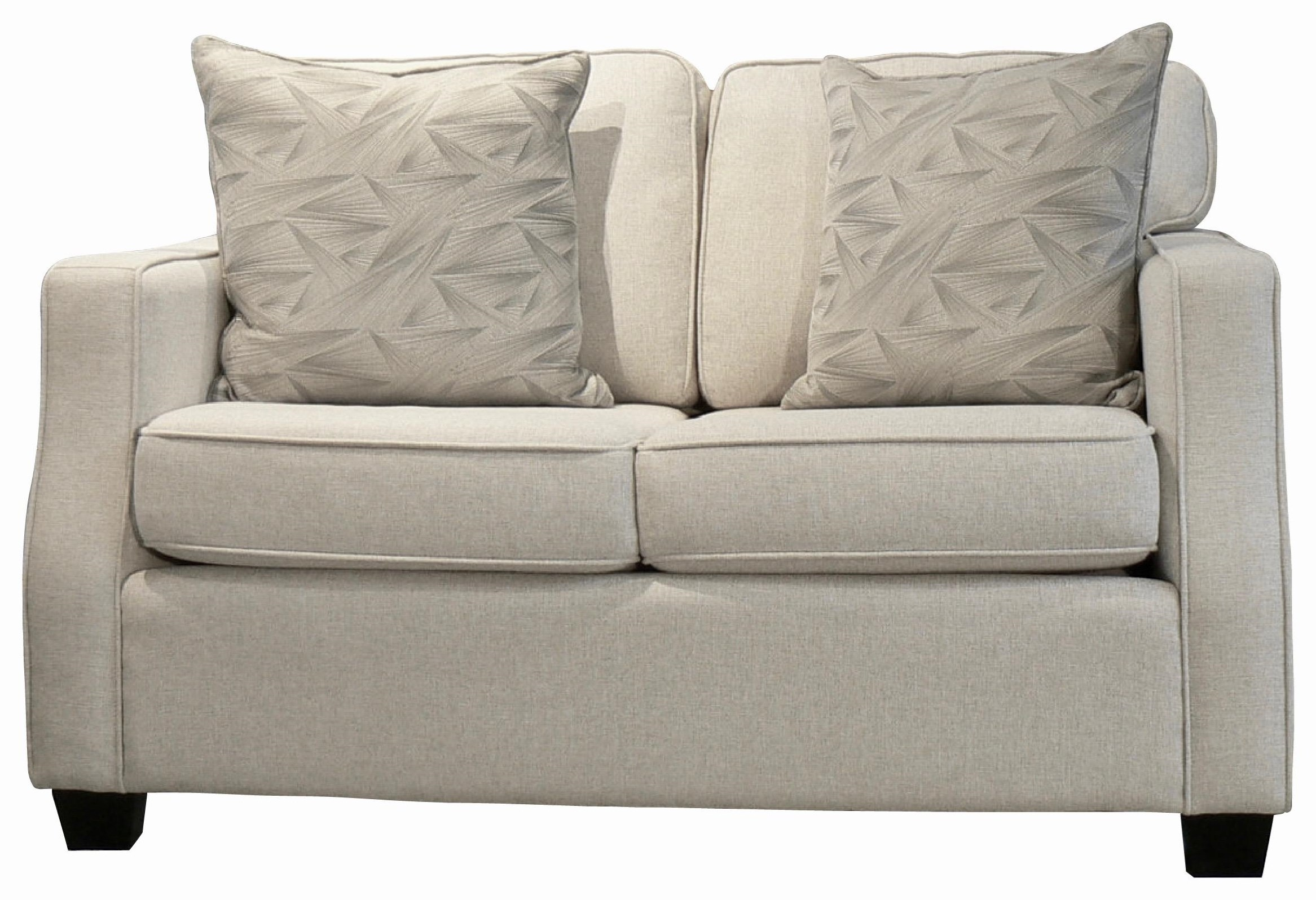 Rio Loveseat by Taelor Designs at Bennett's Furniture and Mattresses