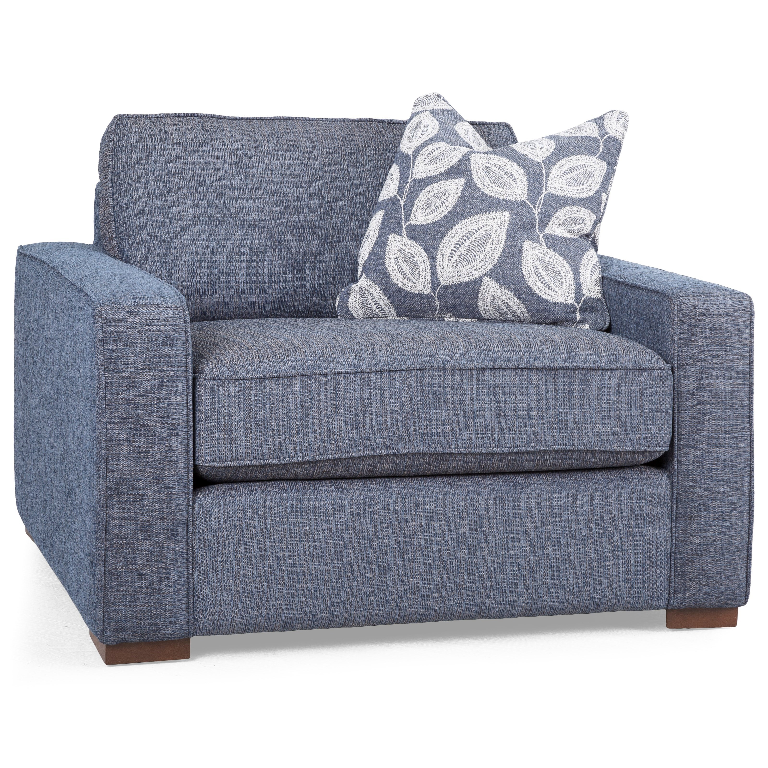 2591 Chair and a Half by Decor-Rest at Rooms for Less