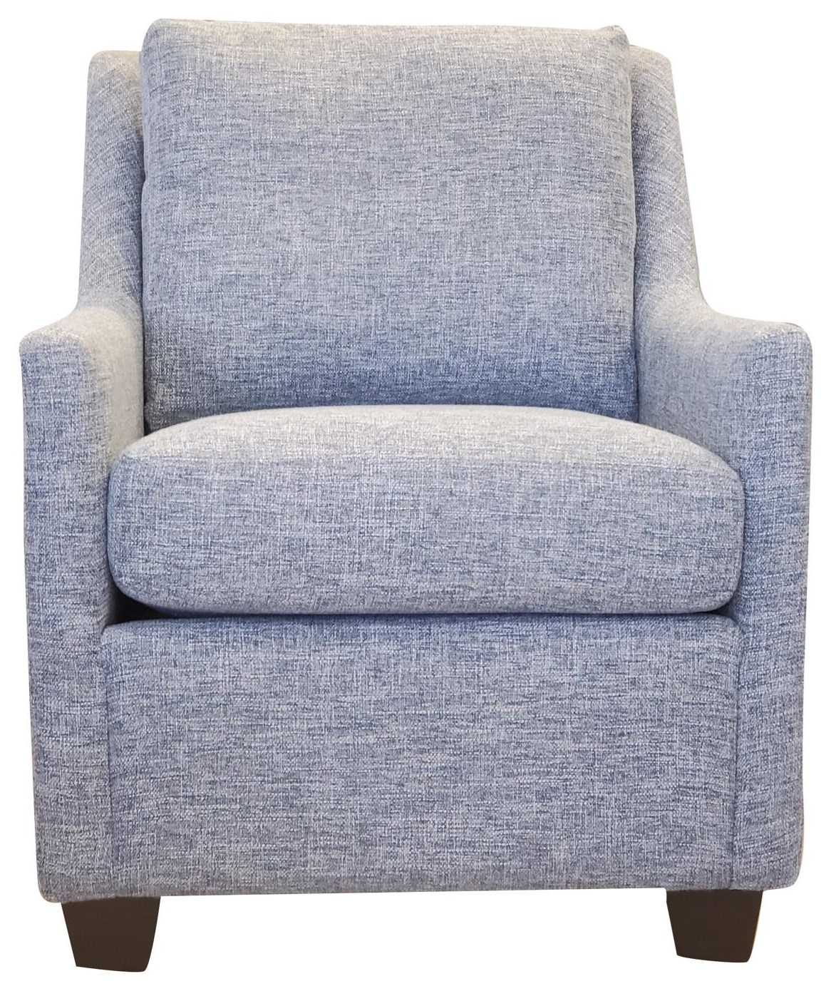 2626 DR Chair by Decor-Rest at Upper Room Home Furnishings