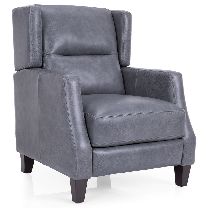 2657 Power Push Back Chair by Decor-Rest at Reid's Furniture