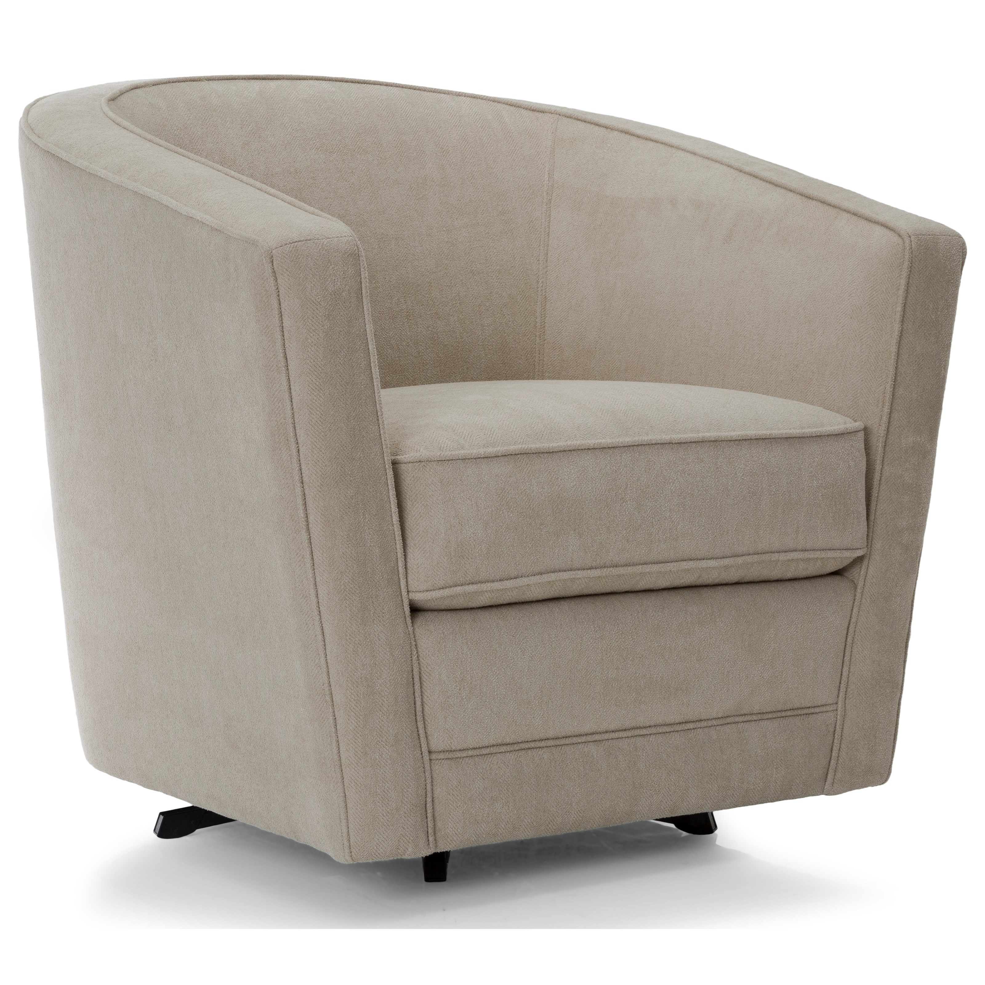 2693 Swivel Chair by Decor-Rest at Reid's Furniture