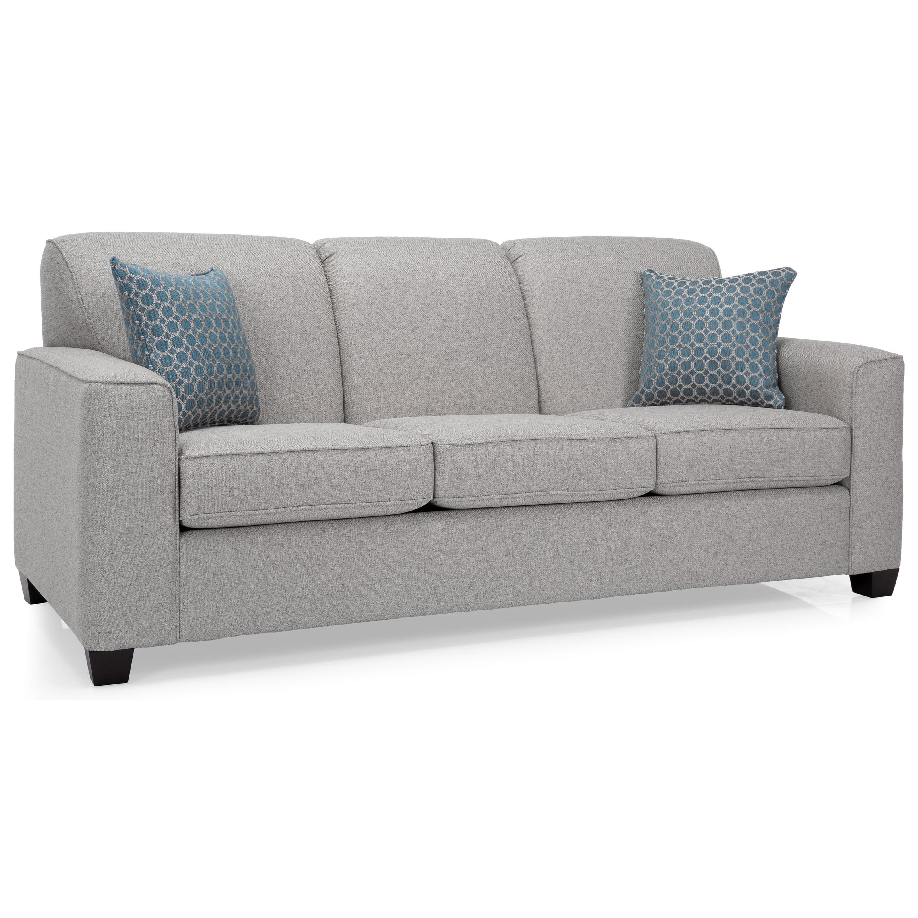 2705 Sofa Sleeper by Decor-Rest at Stoney Creek Furniture